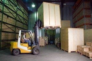 Local On-Site storage Units