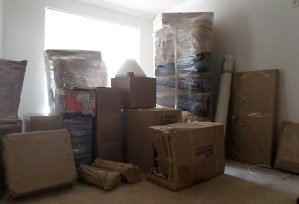 Local Movers Packing Services