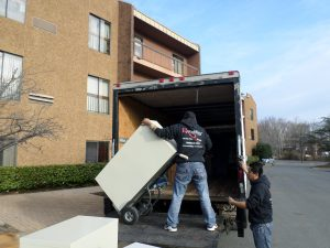 Junk Removal Services Maryland