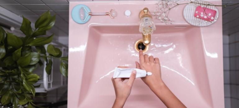Hygiene product